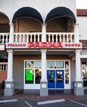 Το Parma Italian Roots Restaurant στην Αρκαδία είναι κλειστό.