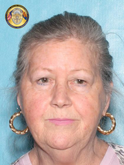 Peoria police seek the public's help finding Carol Daly, 72, who was last seen at her home in Peoria at 2 p.m. Sunday.