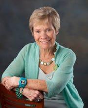 Mary Ellen Burris is senior vice president of consumer affairs at Wegmans