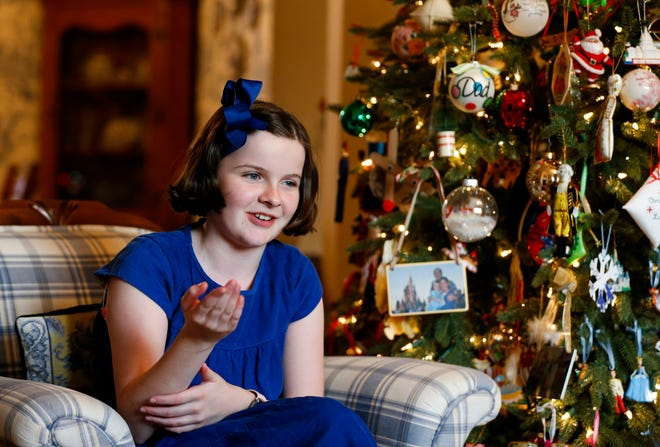 Sixth-grader Ellie Rowe, who has diabetes, wrote a book for a class project for other kids with diabetes as a guide to managing the disease and is now working with a publisher to bring the book to print.