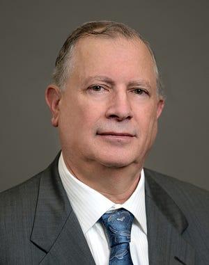 Dr. Ronald Giffler