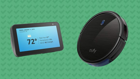 Save big on the hottest tech products and more at Amazon.