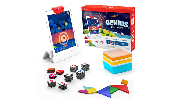 Gifts for Kids 2019: Osmo Genius Starter Kit