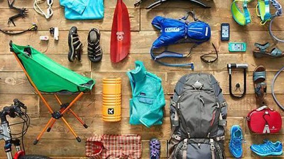 Save on last-minute gifts at REI today.
