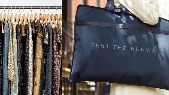 Best last-minute gifts 2019: Rent the Runway.