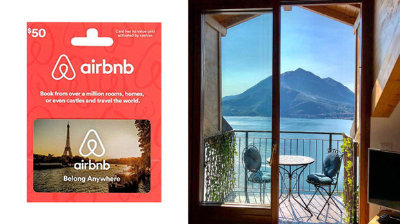 Best last-minute gifts 2019: Airbnb