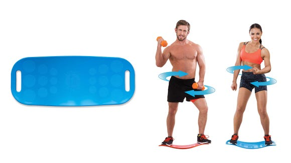 Best Shark Tank gifts: Simply Fit Balance Board