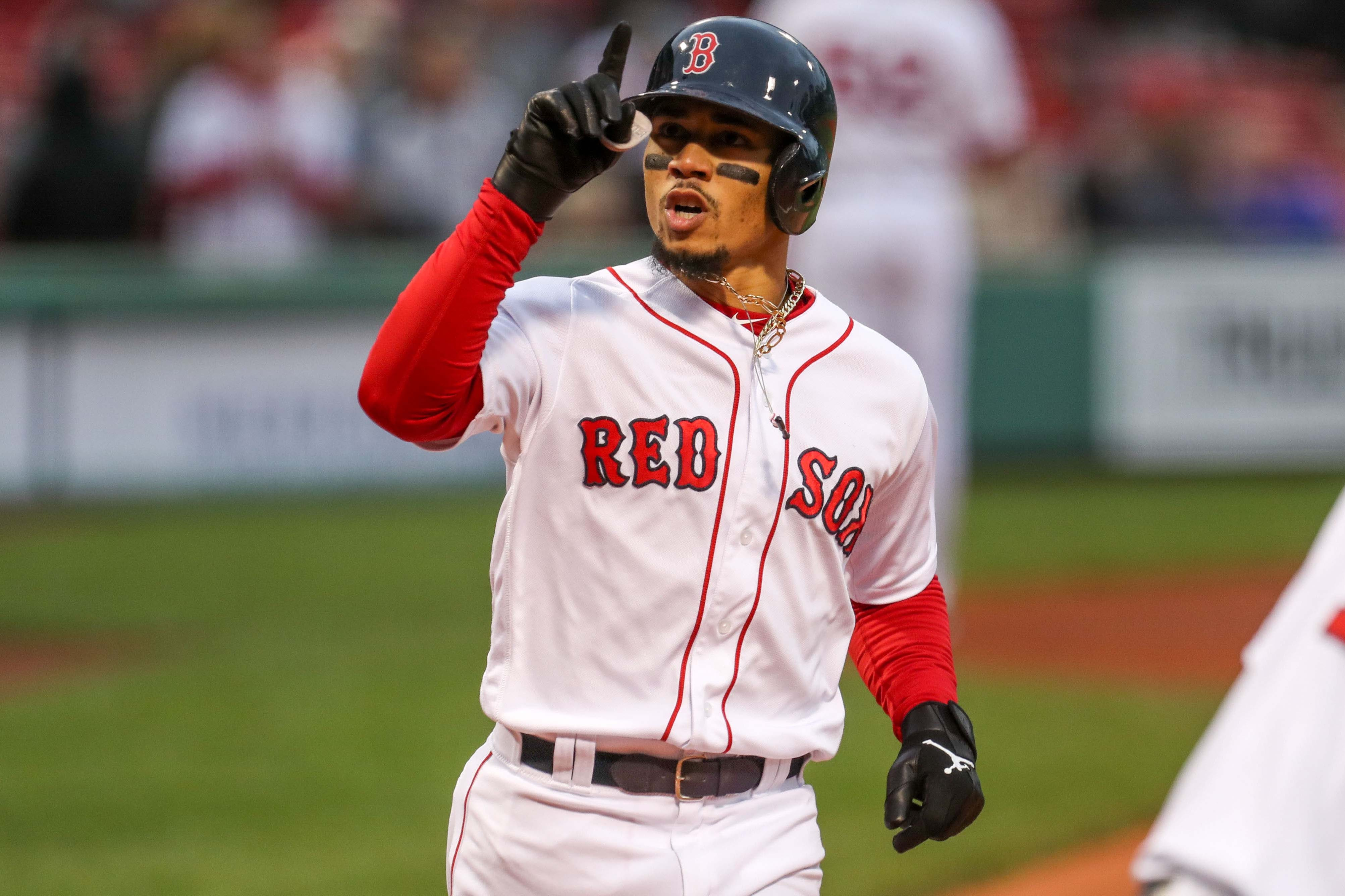 Image result for mookie betts