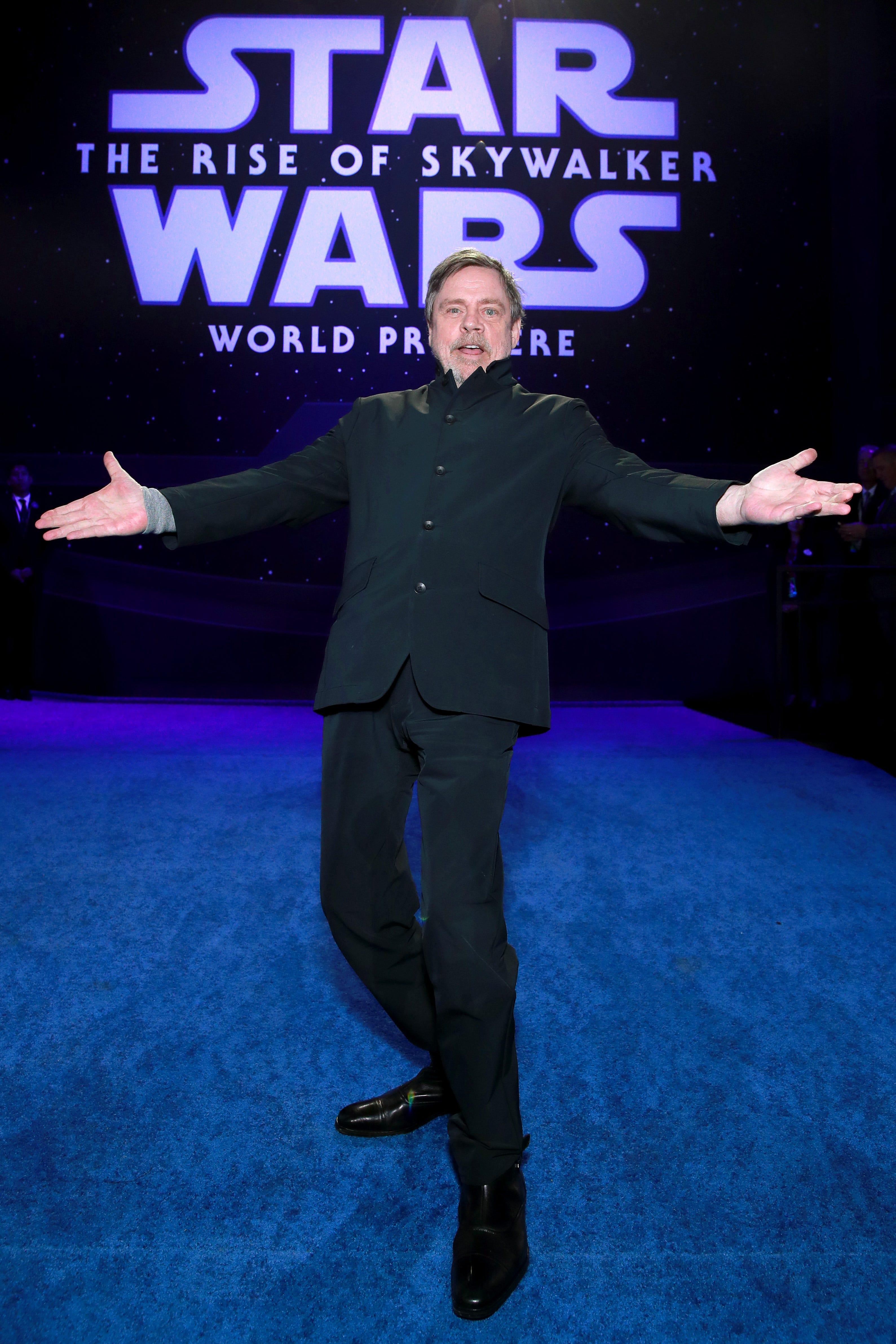 Star Wars star Mark Hamill quits Facebook, accuses Mark Zuckerberg of putting profits over  truthfulness
