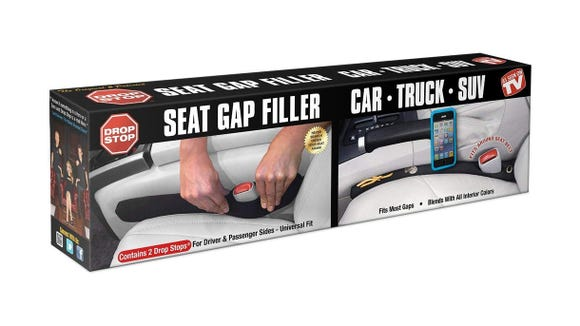 Best Shark Tank gifts: Drop Stop gap filler