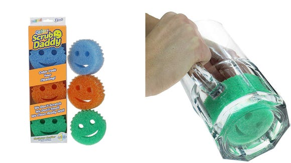 Best Shark Tank gifts: Scrub Daddy