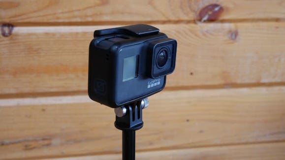 Give the gift of a GoPro this season.