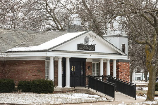 On Dec. 3, Oshkosh West students took shelter in the Masjid Qamar Oshkosh Mosque across the street when a student stabbed a school resource officer and the officer shot the student.