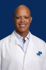 Dr. Kenneth Sands is an orthopedic specialist for Steward Medical Group's Melbourne Regional Medical Center.