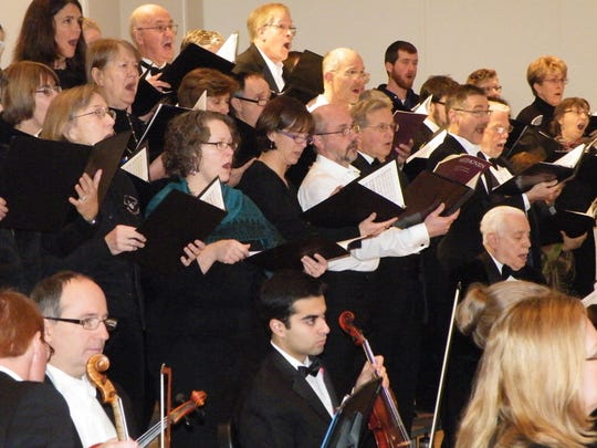 The Green Mountain Mahler Festival performs Dec. 28 in Stowe and Jan. 1 in Colchester.