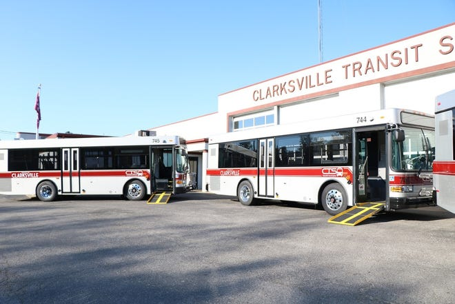 On Tuesday, Dec. 24, CTS will be transporting anyone wanting to attend the Warm Souls event from the downtown transit center.