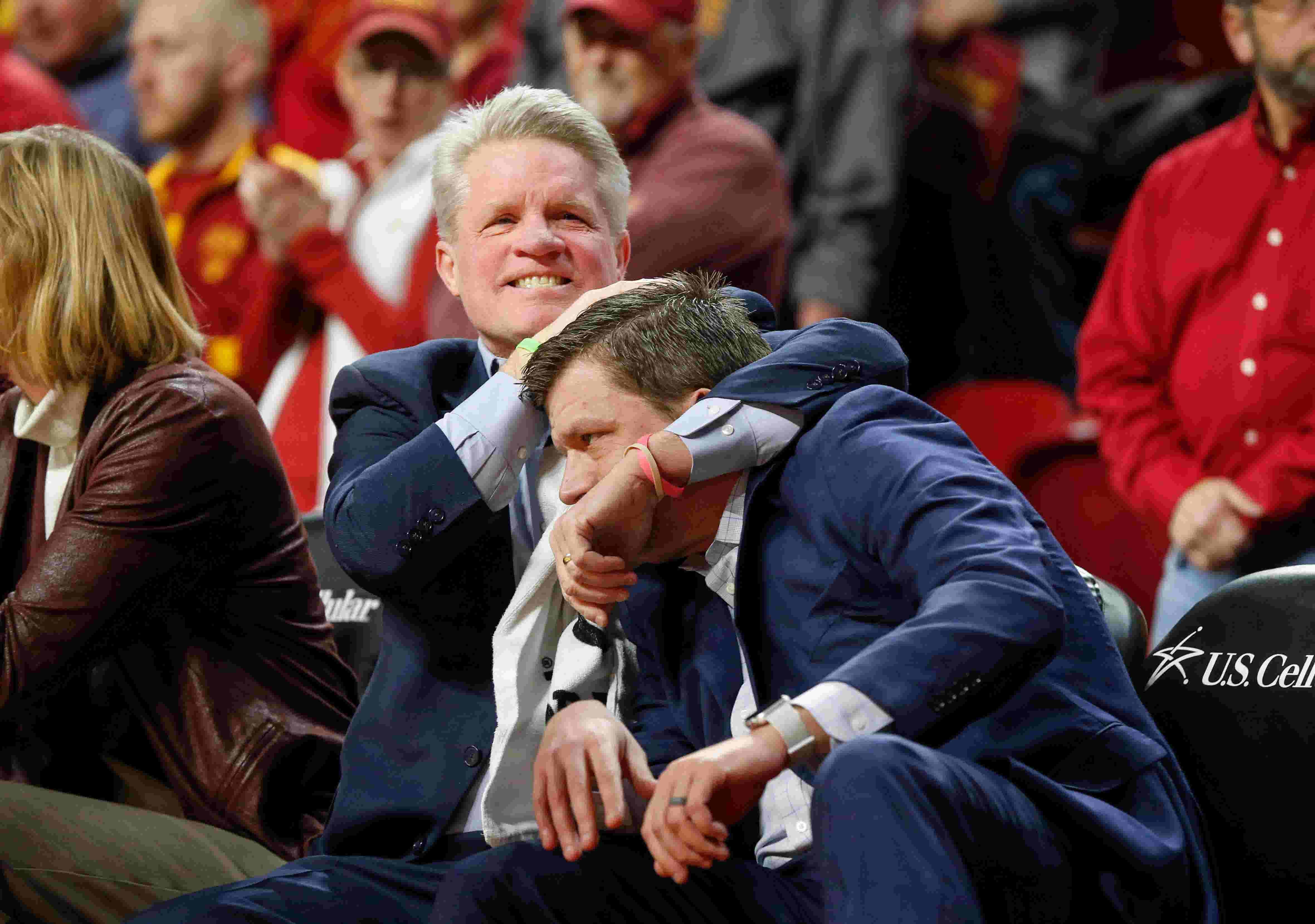Bill Fennelly talks about Kobe's impact on women's basketball