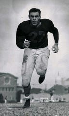 Don Doll played college football at Southern California.