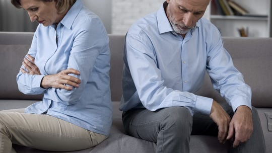 Hormonal imbalances can cause a host of problems - for women - as well as men.