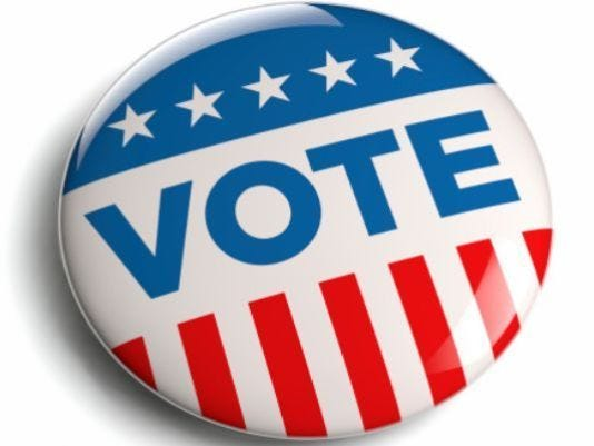 Candidates for several county and statehouse seats filed to run as candidates by Wednesday's filing deadline.