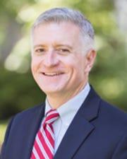 State Rep. Jason Elliott