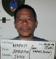 Jordan Jesse Naputi