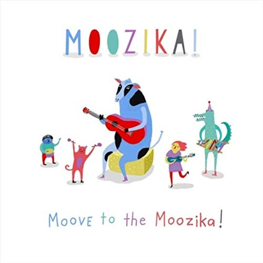 """Moove to Moozika!"" by Moozika!"