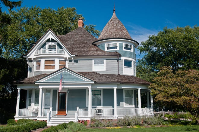 While owning a one-of-a-kind, historic home sounds idyllic, there are certain things you should know before you commit.