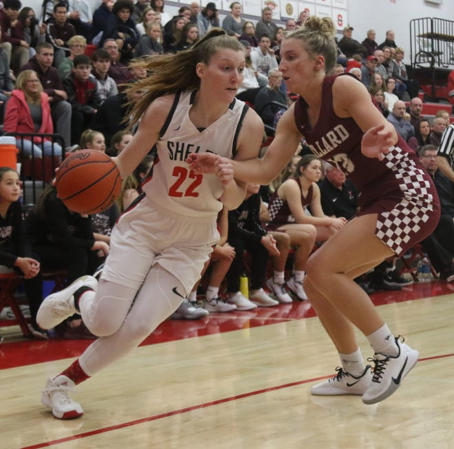 Shelby's Emma Randall's consistency is why the Lady Whippets are 10-0 and the No. 1 team in the Richland County Girls Basketball Power Poll.