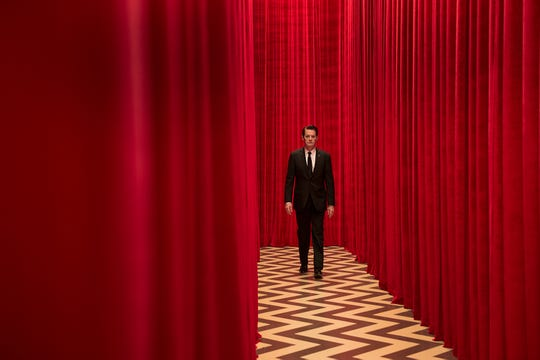 "It's a safe bet that some sort of approximation of the program's ""Red Room"" will be created for the 2020 ""Twin Peaks"" convention at Graceland."