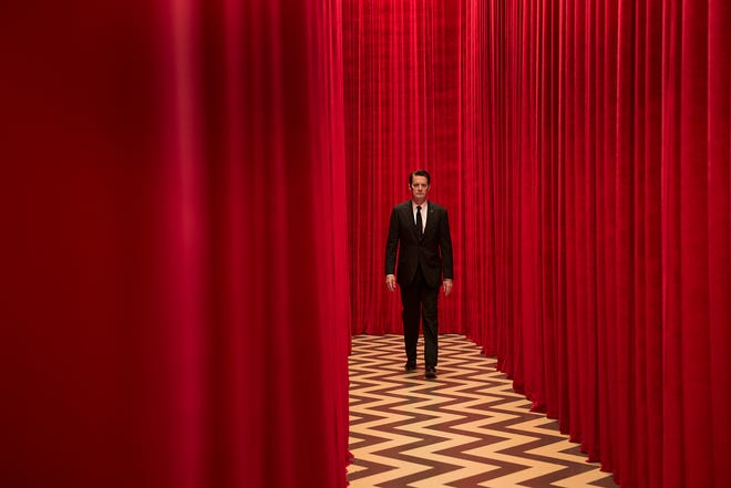 """It's a safe bet that some sort of approximation of the program's """"Red Room"""" will be created for the 2020 """"Twin Peaks"""" convention at Graceland."""