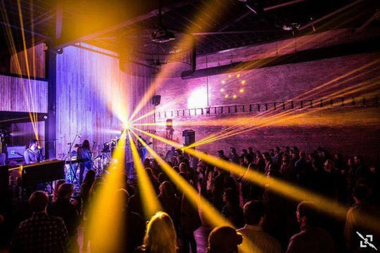 Jingle Ball will take place Dec. 23 in the Warehouse at Alley Station.