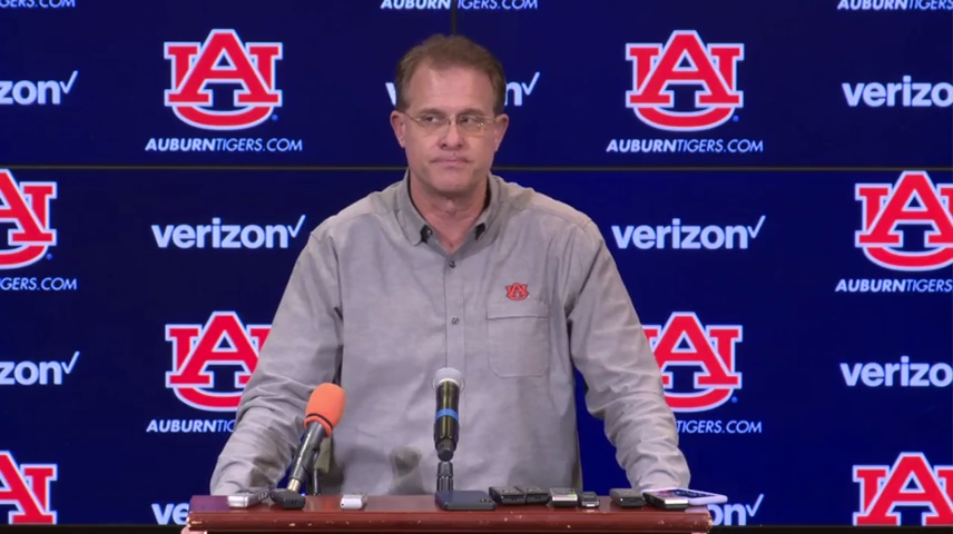 Auburn Adds 4 Newcomers To 2020 Class On Banner Early