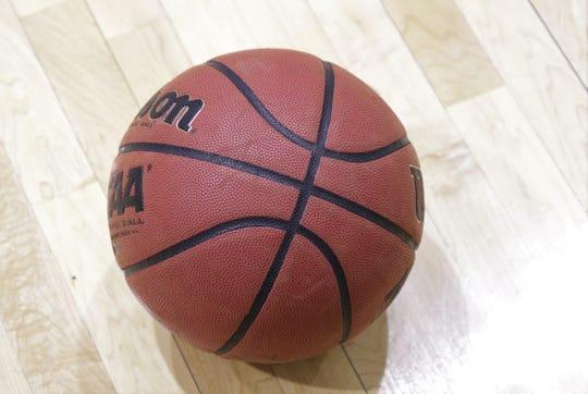 Basketball promo pic.