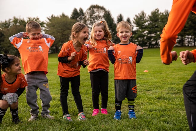 Soccer Shots is coming to Oakland County.