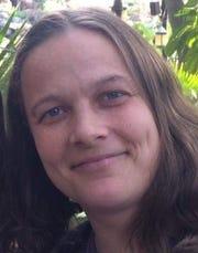 Christina Salamay
