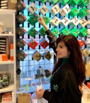 HPC Port Hueneme owner, Beth Thuna, offers a safe space for those who are curious about cannabis but don't know where to begin.