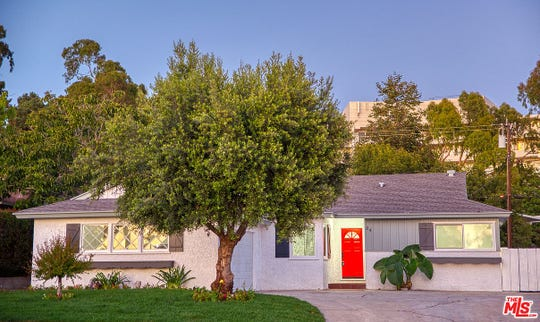 This Ventura home is $684,900 and has four bedrooms and two bathrooms.