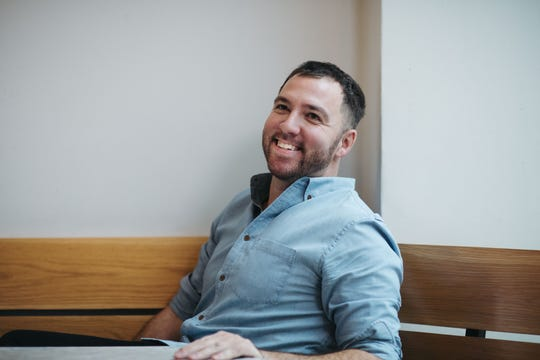 Wilmington native Tyler Akin, who has worked at several Philadelphia restaurants, will be the new chef/partner of the Hotel du Pont's main restaurant. The name of the Green Room will likely change in 2020.