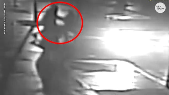 16-year-old was taken off NYC street in harrowing video. Reports say kidnapping was staged