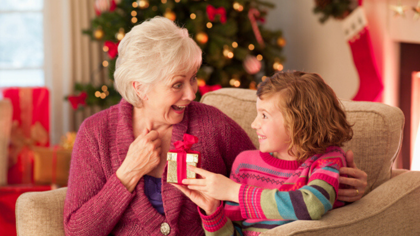 Best gifts for grandma: 20 gift ideas for nanas, nonnas, and more
