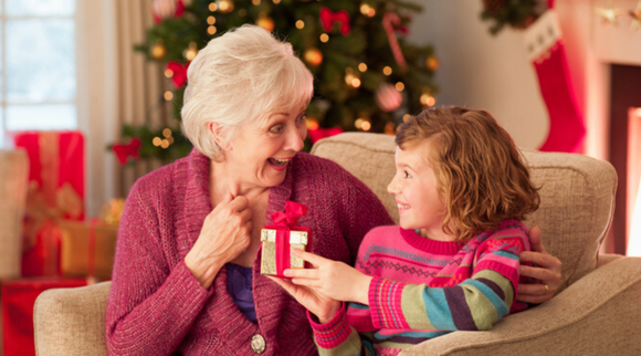 Best Gifts For Grandma 20 Gift Ideas For Nanas Nonnas And More