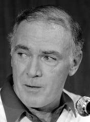 2018: Chuck Knox, 86
