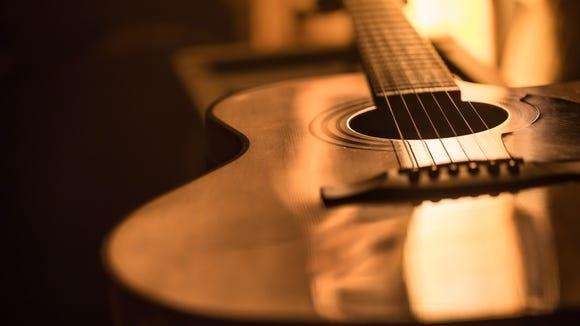 Best gifts for musicians: Elixir Strings