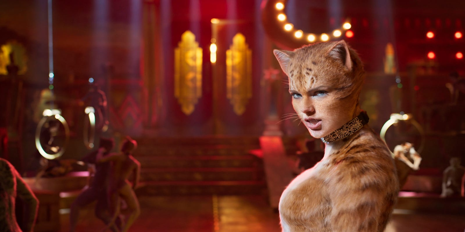 Cats Reviews Critics Call The Star Studded Musical Cat Tastrophic
