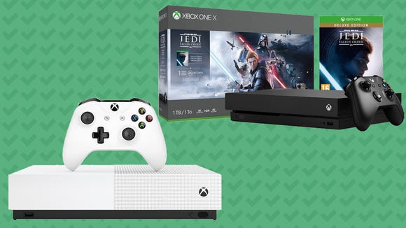 Save big thanks to these impressive Xbox One deals.