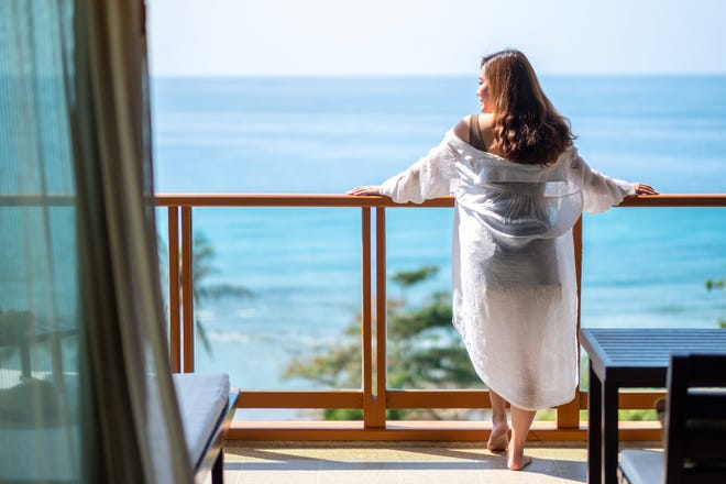 The process of quitting your travel loyalty program is simple.Take the rest of your miles and book a flight to a warm-weather destination. Burn your hotel points on a suite overlooking the ocean. Go enjoy your vacation. Then take a pair of scissors to your loyalty card – and never look back.