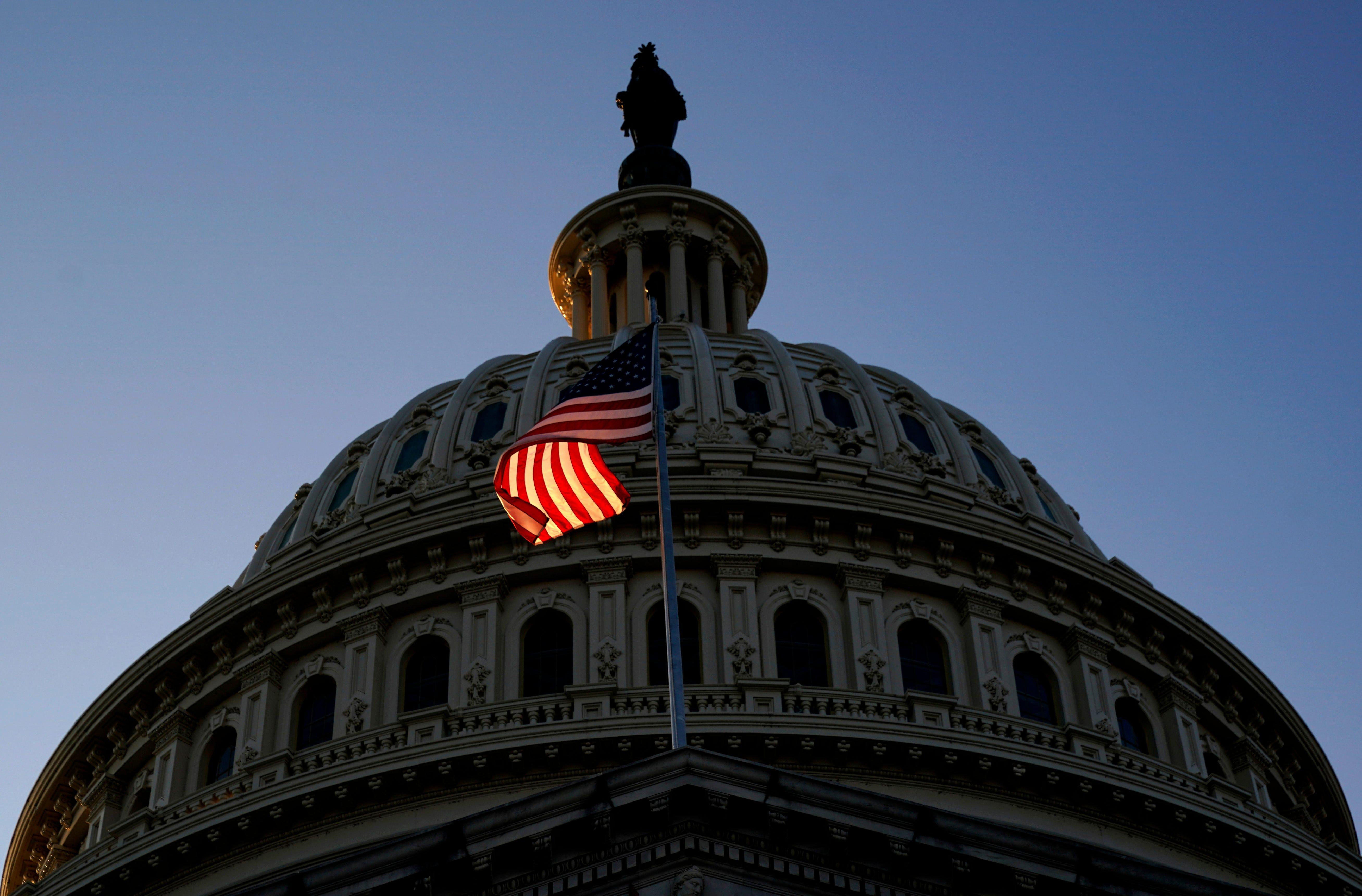 Impeachment Inquiry: Senate Trial Preparation