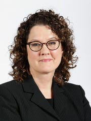 Maureen Wallenfang, business reporter at The Post-Crescent