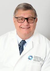 New Pediatric Neurology Chief, Jan B. Wollack, M.D.